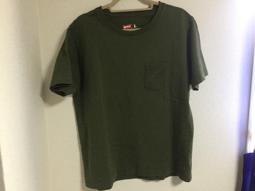grn Tシャツ