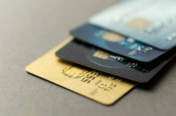 クレジットカード割引