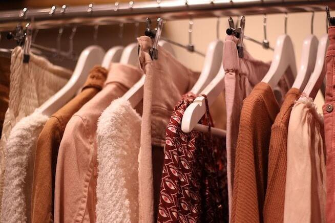 海外のファッションレンタルサービス
